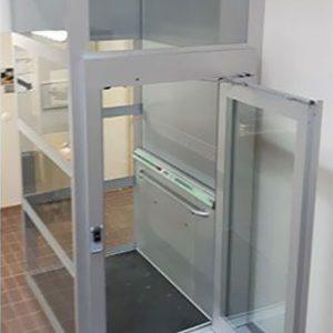 Kuilulliset hissit